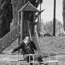 Motivacijski vikend, Lucija 2007 - P0105772.JPG