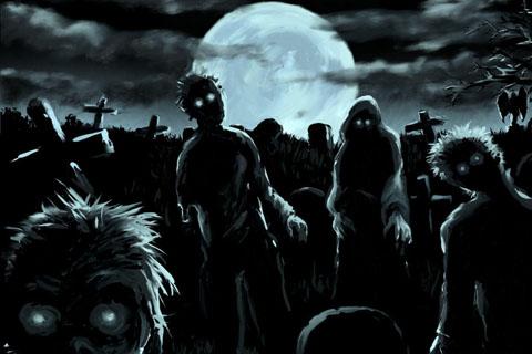 zombies aliens vampires jonah hill - Zombies Vampiros y Aliens!
