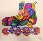 Rollerblade by Maddy