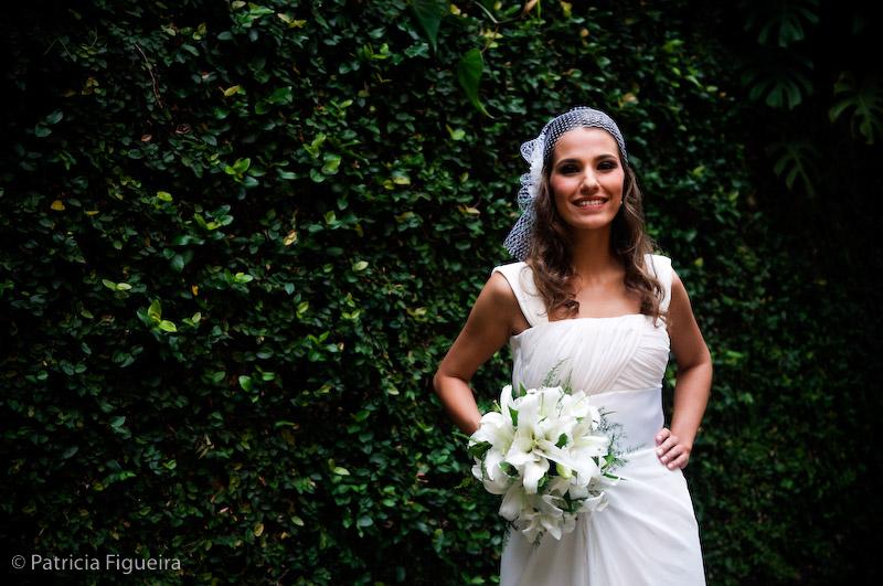 Foto de casamento 0151 de Marta e Bruno. Marcações: 07/11/2008, Marta e Bruno, Rio de Janeiro.
