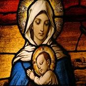 Galeri Santa Perawan Maria 12
