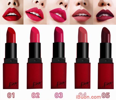 Những ngày trời lạnh nên chọn màu son BbiA nào cho đôi môi của bạn? + Hình 5