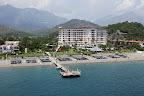 Kilikya Resort Camyuva ex. Elize Resort Hotel