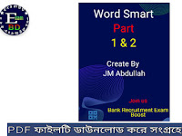 Word Smart Part 1&2 - PDF Download