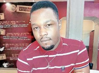 How Nigerian e-fraudster man arrested in India
