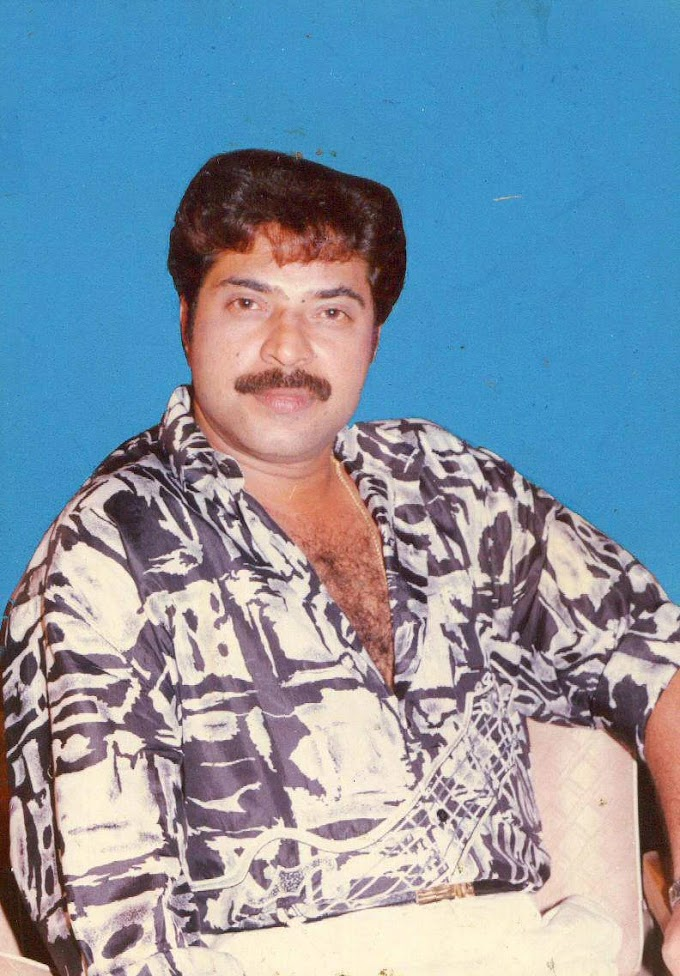Mammootty All Time Best Pictures And Wallpapers