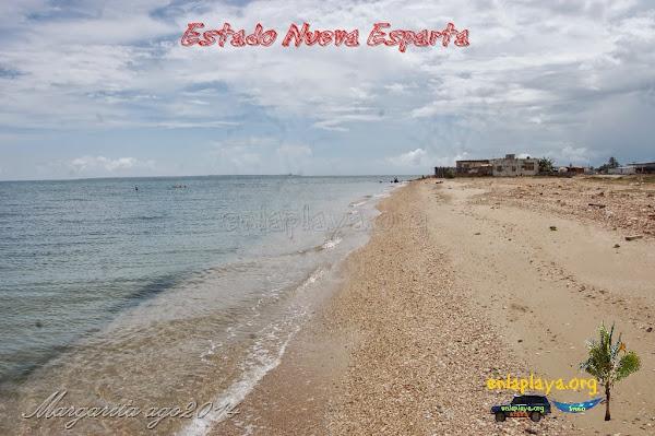 Playa VLR123 NE123 (Punta de Piedras)