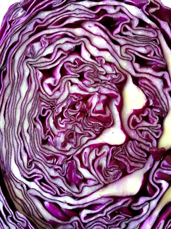 Red Cabbage Dyed Easter Eggs - carolynshomework (14)