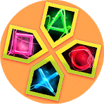 Psp hd for Emulator games Icon