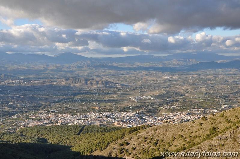 Sierra de Mijas