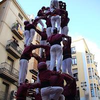 Diada XXIè Aniversari Castellers de Lleida 9-4-2016 - IMG_0101.JPG