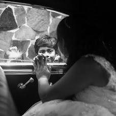 Fotógrafo de bodas Daniel Sieralta (sierraltafoto). Foto del 06.11.2017