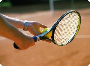 Открытое первенство по теннису среди школьников
