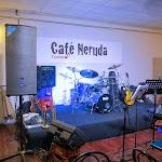 Con:Fusion Funk Quintet live @ Cafè Neruda - 1 Nov 2013 - 10.jpg