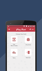 PlayHunt Lietotnes (APK) bezmaksas lejupielādēt Android/PC/Windows screenshot