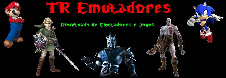 TR Emuladores