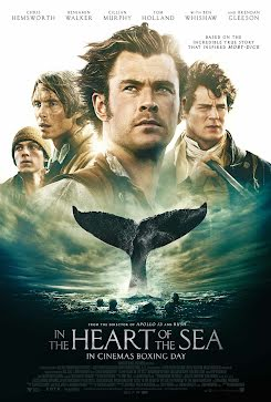En el corazón del mar - In the Heart of the Sea (2015)