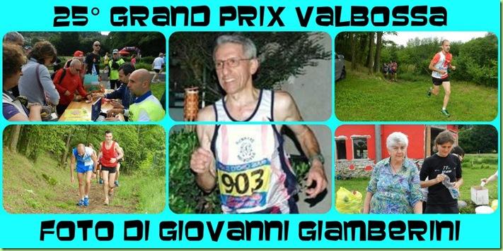 Grand Prix Valbossa - le foto di Giovanni Giamberini