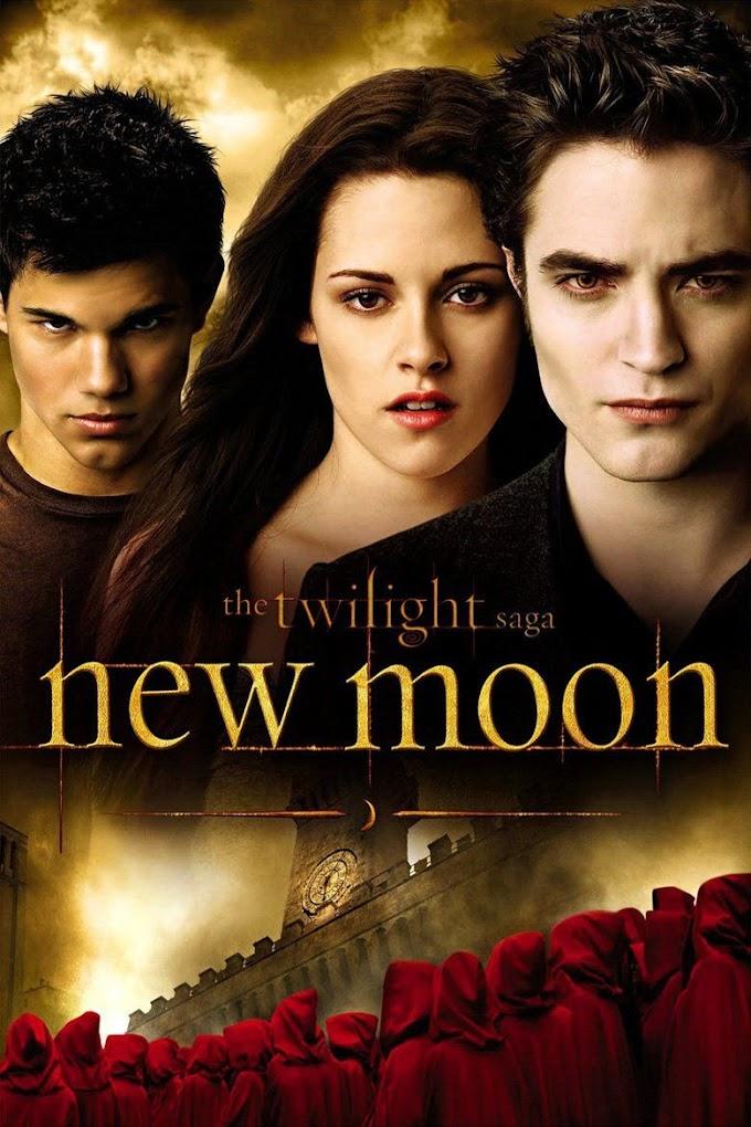 [MOVIE] The Twilight Saga: New Moon (2009)