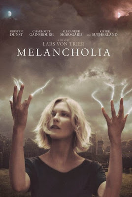 Melancholia (2011) BluRay 720p HD Watch Online, Download Full Movie For Free