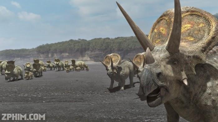 Ảnh trong phim Khủng Long đại Chiến - Tarbosaurus 3D 3