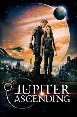Jupiter Ascending (2015) BluRay 720p HD Watch Online, Download Full Movie For Free