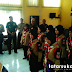 8 Pramuka Putri Asal Sukabumi Berlaga Ditingkat Nasional