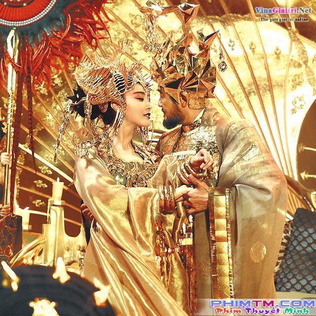 Phong Thần Truyền Kỳ - Image 1