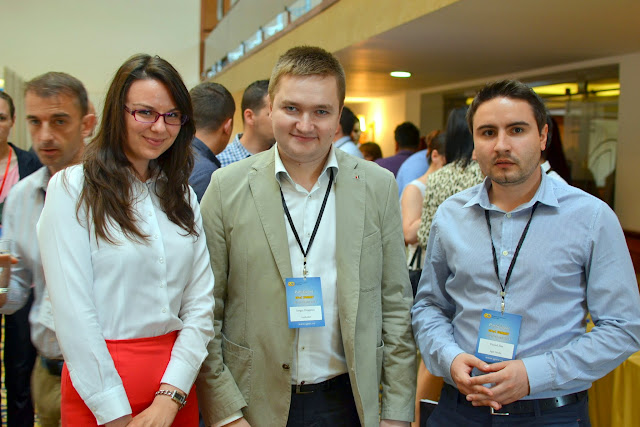 GPeC Summit 2014, Ziua 1 360