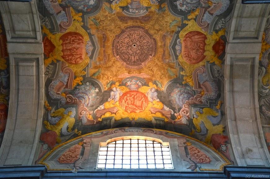 Sé Catedral de Lamego - Igreja-casa-m_e da Diocese de Lamego - Portugal (6)