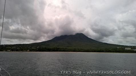 Nevis Peak - Nevis
