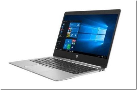 Harga HP Elitebook Folio G1 (02PA) Spesifikasi