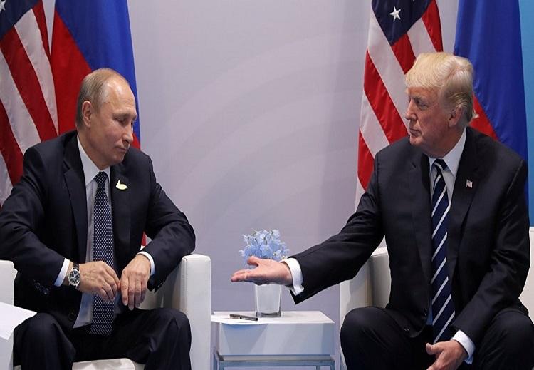 محلل:ترامب منح بوتين الفرصة للعب الدور الذي كان ذات يوم حكراً على الولايات المتحدة