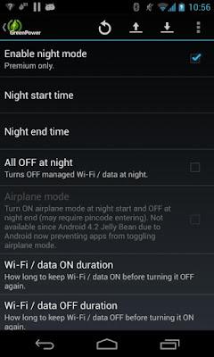 GreenPower premium v9.3.2 for Android