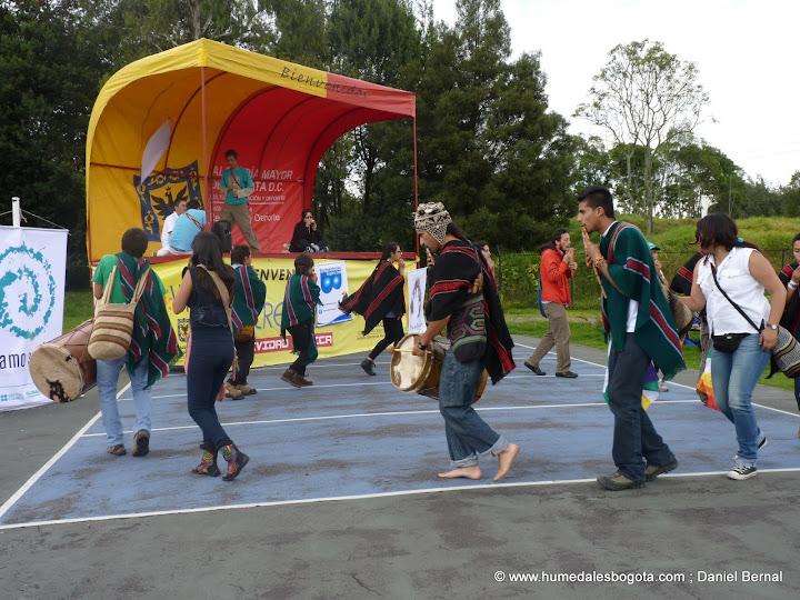 Grupo musical Suamox