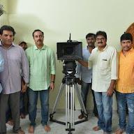 RAM SANTOSH SRINVAS 14 REELS Movie Opening Photos