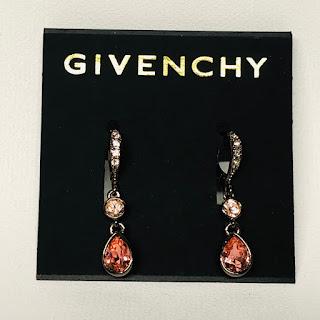 Givenchy Pendant Earrings