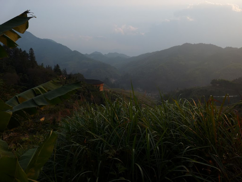 CHINE, Fujian,Xiamen et Tou lou 1 - P1010876.JPG