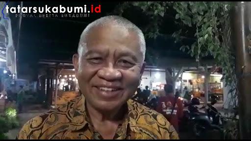 Sukmawijaya Pastikan Melenggang ke Senayan Target Suara PKS di Sukabumi 300 Ribu