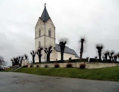 Särslövs Kyrka 1289