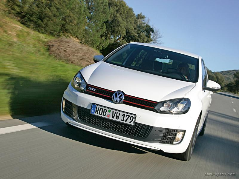2011 volkswagen gti hatchback specifications pictures prices. Black Bedroom Furniture Sets. Home Design Ideas