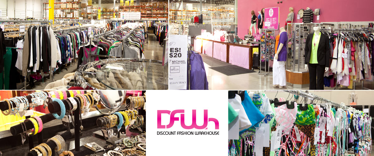 Designer Fashion Warehouse Plain City Discount Clothing Plain City