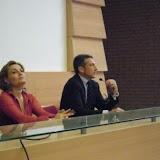 Seminario dott. Attilio Martorano, Assessore alla Sanità Regione Basilicata