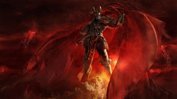 Hell Of Dark Creature, Demonesses 2