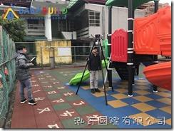 新北市汐止區北峰國民小學幼兒園教學設施改善工程