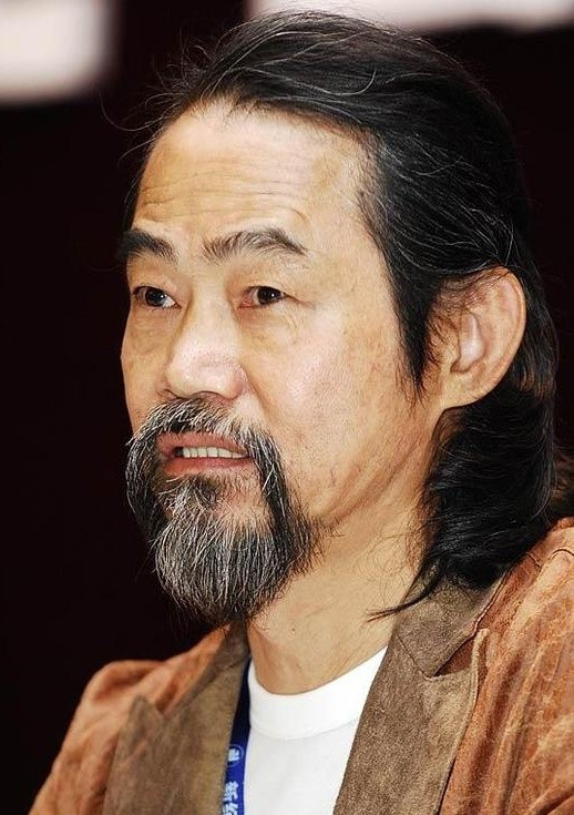 Yuen Wah / Yuan Hua China Actor