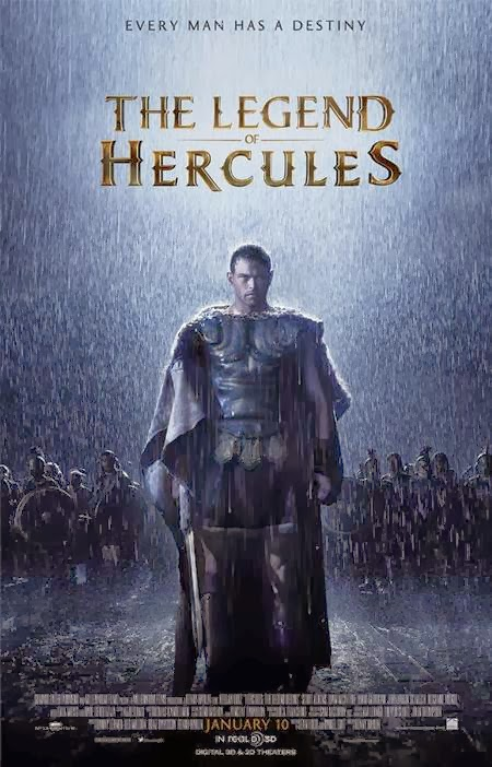 The Legend of Hercules promo art with Kellan Lutz