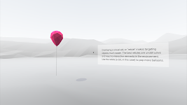 screenshot of Cardboard Design Lab