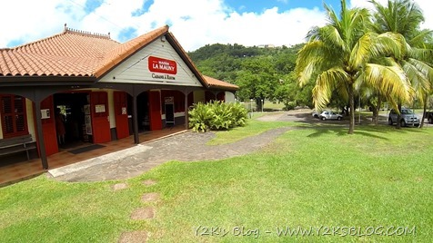 La Mauny - Martinica