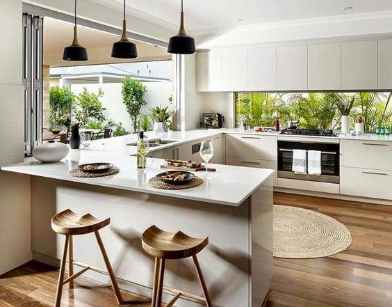 28 ideas de diseño de cocinas